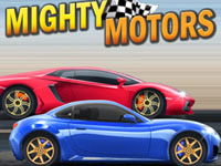 Jeu Mighty Motors