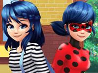 Jeu Ladybug Premier RDV