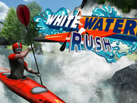 Jeu White Water Rush