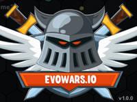 Jeu EvoWars.io