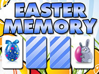 Jeu The Easter Memory