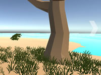 Jeu Mini Island Escape 3D