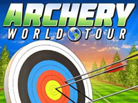 Jeu Archery World Tour