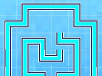 Jeu PicRoad - Pixel art puzzle