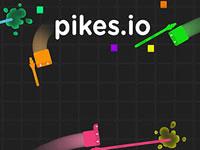 Jeu Pikes.io