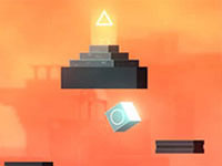 Jouer à IN Puzzle Platformer