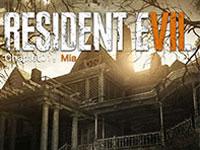 Jeu Resident Evll 7 - Chapter 1