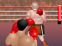 Jeu 2D Knock-out