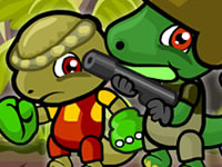 Jeu Dino Squad Adventure 2