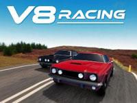 Jeu gratuit V8 Racing