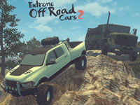 Jeu Extreme Offroads Cars 2