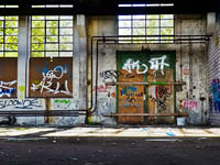 Jeu Escape From Abandoned Factory 2