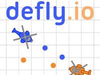 Jeu Defly.io