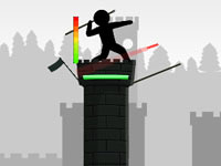 Jeu Javelin Fighting