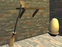 Jeu Medieval Adventure 3D