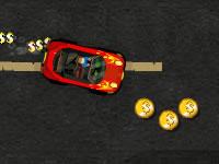 Jeu Mafia Driver 3