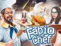 Jeu Fabio le Chef