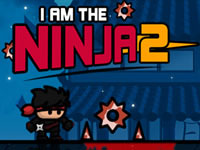 Jeu I Am The Ninja 2