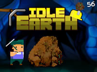 Jeu Idle Earth