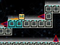 Jouer à Geo Dash 2