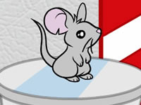 Jeu gratuit Marly Mouse Escape - Icebox
