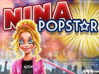 Jeu Nina - Pop Star