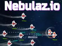 Jeu Nebulaz.io
