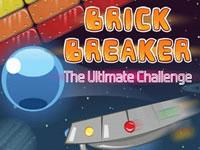 Jeu gratuit Brick Breaker - The Ultimate Challenge