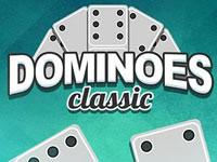 Jouer à Dominoes Classic