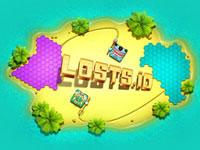 Jouer à Losts.io