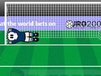 Jouer à Penalty Shoot Out