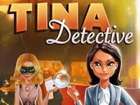 Jeu Tina - Detective