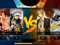 Jeu Anime Battle 3.5