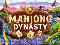 Jeu gratuit Mahjong Dynasty