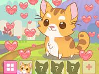Jeu Kitty Catsanova