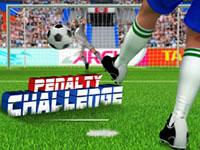Jouer à Penalty Challenge