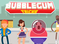 Jeu Bubblegum Tricks