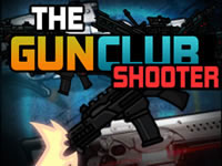 Jeu The Gun Club Shooter