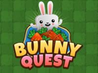 Jeu Bunny Quest