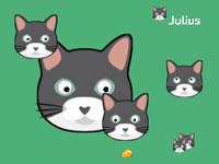 Jeu CatMouse.io
