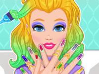 Jeu Audrey Salon de Beauté