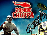 Jeu Zombie Choppa