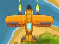 Jouer à Sky War