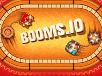 Jeu gratuit Booms.io