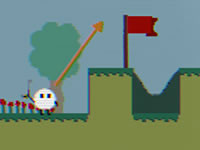 Jeu Self Golf