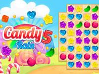 Jeu Candy Rain 5