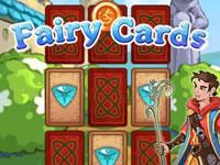 Jeu Fairy Cards