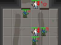 Jeu gratuit Zombie Defense Force