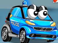 Jeu Car Toys - Season 1