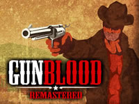 Jeu GunBlood Remastered
